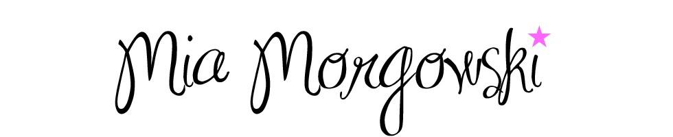 Mia Morgowski